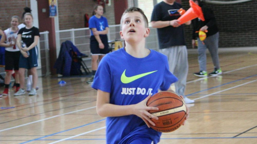 Academie Basket-Ball Saint-Charles