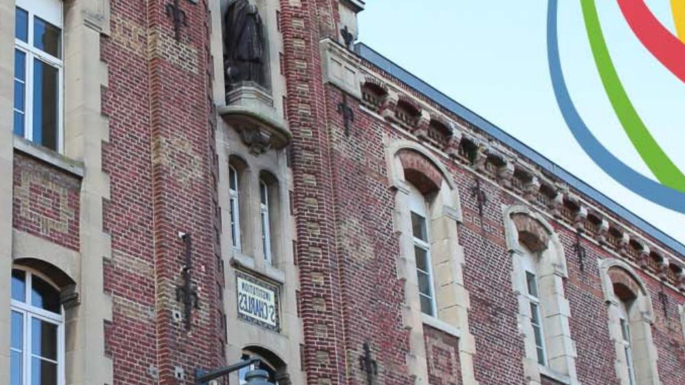 Établissement Saint-Charles Chauny