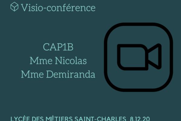 Zoom sur un échange inter-lycée : Sainte-Louise de Marillac